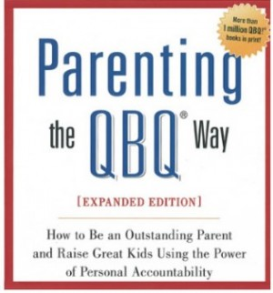 Book Review: Parenting the QBQ Way by John G. Miller