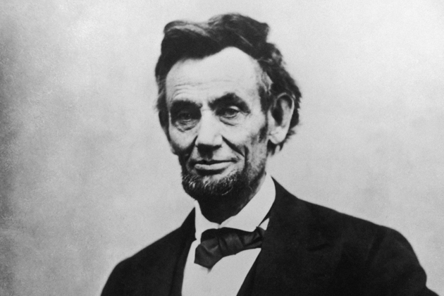 5 Leadership Traits Abraham Lincoln Taught Me