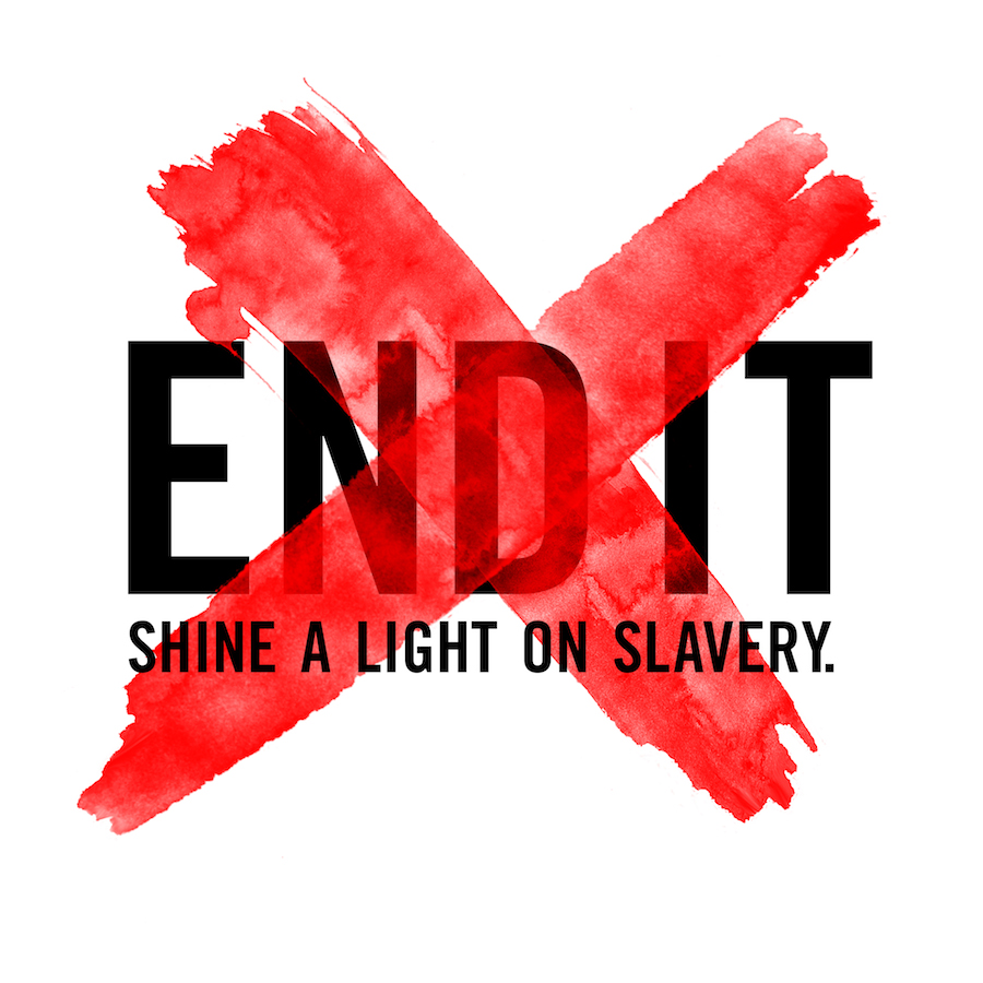 How You Can Help End Human Trafficking