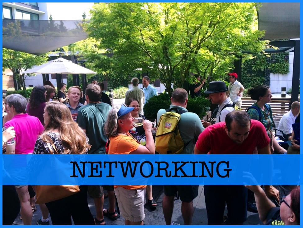 Paul Jolicoeur 7 Tips Networking